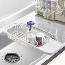 Kitchen Drying Rack For Sink by Utensil Drying Basket Promotion Shop For Promotional Utensil