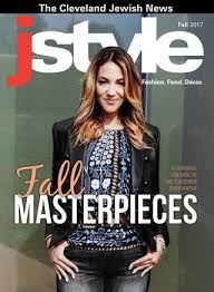Jstyle Spring 2017 By Cleveland Jewish Publication Company Issuu