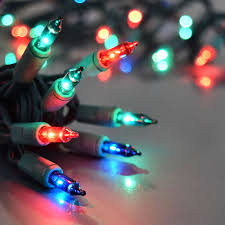 multi function christmas lights multi color multi function party string lights 150 lights