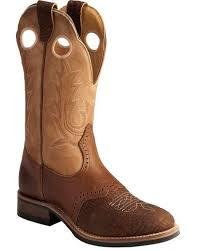 womens boots vibram sole boulet s 12 roper vibram sole boots boot barn