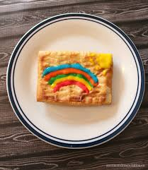 Toaster Strudel Designs Fun Breakfast For Kids With Pillsbury Toaster Strudels
