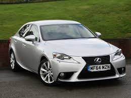 lexus is300h 0 60 used lexus is series 2 5 is300h executive edition 64 reg