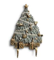 Decorative Christmas Tree Hooks by Stocking Holders Simple Bar Stocking Hangers Mantle Hooks