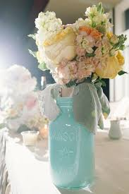 Mason Jar Vases For Wedding 137 Creative Things You Didn U0027t Know You Could Do With Mason Jars