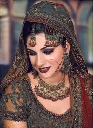 muslim bridal muslim bridal makeup
