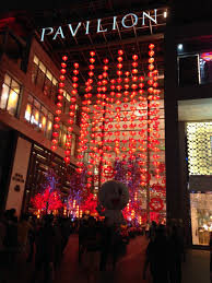 Lunar New Year 2015 Decoration Ideas by Decorations My Blog City By Vincent Loy