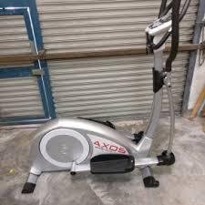 the bureau trainer kettler axos moto p elliptical cross trainer in tallaght dublin
