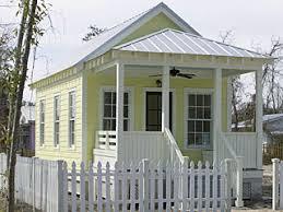 fema cottage shelter rebuilding the gulf coast stronger