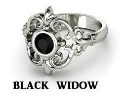 widow wedding ring new fashion wedding ring etiquette wedding ring widow