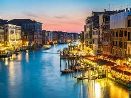coach holidays trips to venice national holidays
