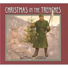 w britain soldiers 23086 look at him go 1914 christmas truce set