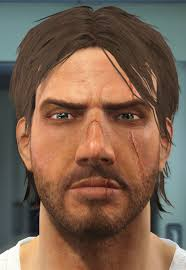 t haircuts from fallout for men it looks a little like john marston maybe 141151218 added by