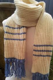 fitzbirch crafts off to canada scarf
