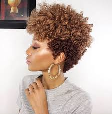 black natural tapered haircuts love her tapered curly fro modelesque nic read the article here