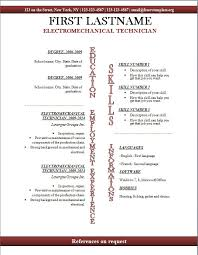 Resume Format For Office Job by Resume Template Office Free Office Manager Resume Templates Free