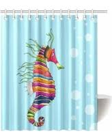 don u0027t miss this deal on animal stall shower curtain greek culture