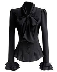 black pussybow blouse why do you need a bow blouse in your wardrobe ideas hq