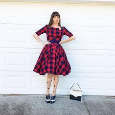 pretty dress review pretty dress company hepburn dress the dressed aesthetic