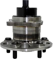 lexus toyota parts cross reference amazon com fwd models only new rear left wheel hub and bearing