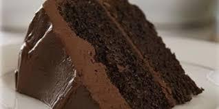 Super Moist Chocolate Cake Recipe Genius Kitchen