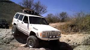 jeep pathkiller xj