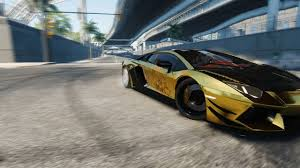 golden lamborghini golden lamborghini drift youtube