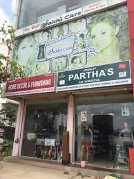 parthas home decor and furnishing uttarahalli parthas home