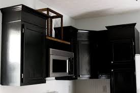 how to install cabinet molding the lettered cottage