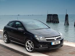 vauxhall astra vxr 2007 vauxhall astra panoramic 2006 picture 1 of 9