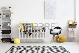 image of a modern nursery room stock photo picture and royalty