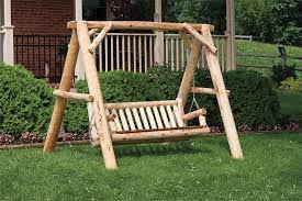 log swing plans plans diy free download how to build a large