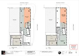Southbank Grand Floor Plans by New Mixed Use Tower Planned For 320 George Street
