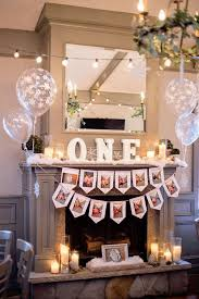 1st birthday party ideas for best 25 baby birthday ideas on girl