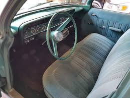 1961 chevrolet biscayne flattop with 283ci v8 speed monkey cars