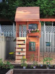 Wood Backyard Playsets by 5 Ideas To Maximize Your Small Backyard Salter Spiral Stair