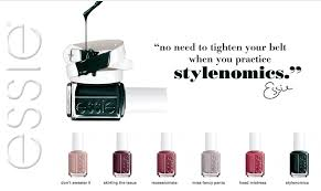 the nail files essie fall collection 2012 the new modern momma