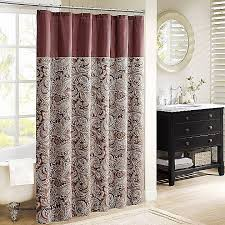Designer Shower Curtains Fabric Designs Shower Curtains Shower Curtain Liner Walmart