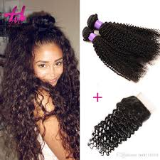 2017 factory different types curly weave 3bundles virgin