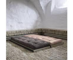 canapé futon karup not de le japon vu par le danemark westwing