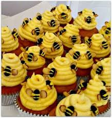 bumble bee cupcakes does anything say baking better than these adorable bumble