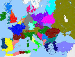 European Union Blank Map by Map Thread Ix Page 256 Alternate History Discussion