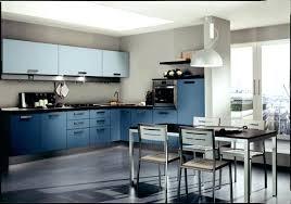 cuisine bleu marine cuisine bleue marine en meuble cuisine bleu ciel utoo me