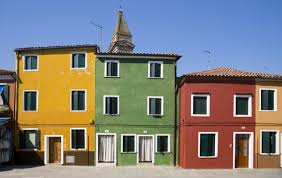 Exterior House Paint Schemes - how to choose exterior paint colors