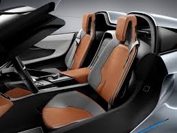 Bmw I8 Spyder - bmw i8 roadster is officially on the way along with a new i3
