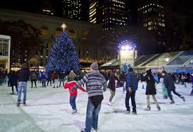 december events to bring in some cheer times square chronicles
