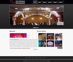 wedding planner websites wedding planner website inspiration tbrb info