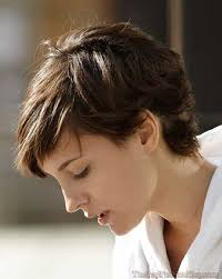 pixie cut styles for thick hair the 25 best pixie haircut for thick hair wavy ideas on pinterest