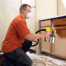 Best Paint Sprayer For Kitchen Cabinets Wagner 0518080 Control Spray Max Hvlp Sprayer Power Sprayers