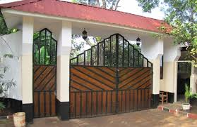 Front Gate Designs For Homes Modern Main Gate Design New Home - Gate designs for homes