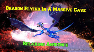 dragon nest halloween background music dragon flying in a massive cave relaxing ambience youtube